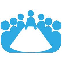 Pictogramme conseil ufr2 Faculté de langues et cultures étrangères et régionales